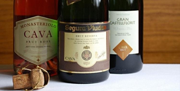 Шампанское Cava и его особенности