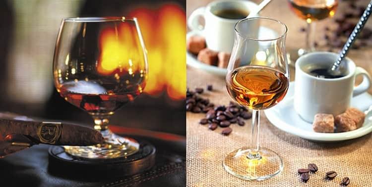 Узнайте, что такое дижестив и как его пьют.