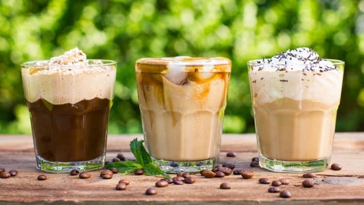 А такой дижестив понравится ценителям кофейных ликеров.