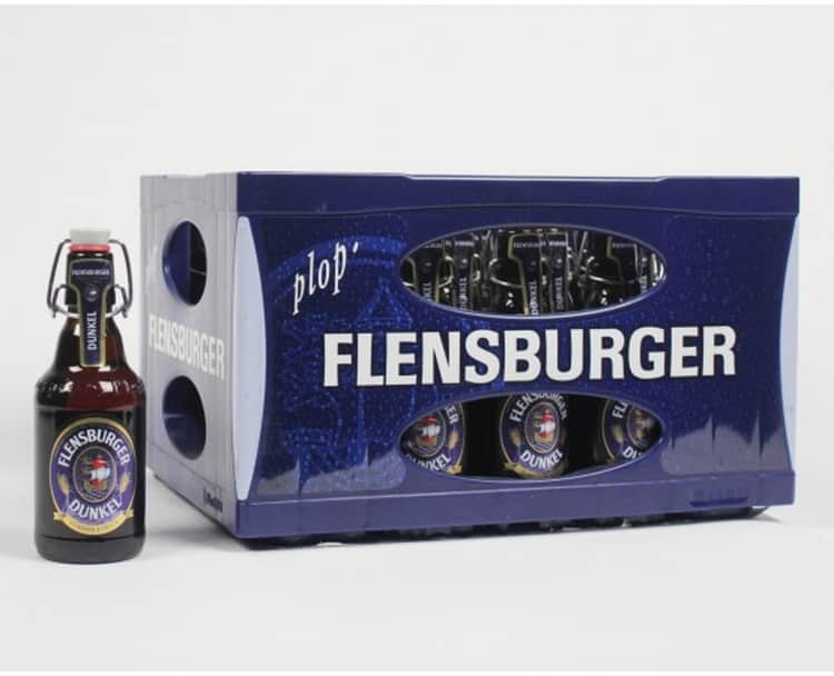 Пиво Dunkel и его особенности
