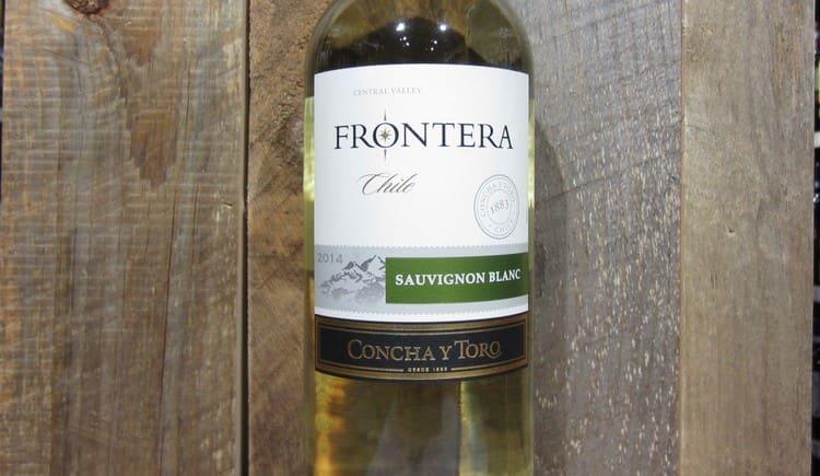 Совиньон бланк является прекрасным представителем белых вин от этой торговой марки.