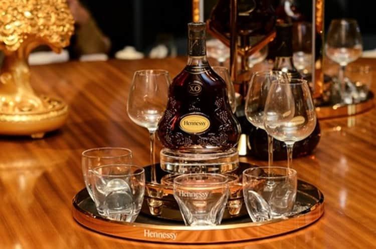 Картинки по запросу Hennessy подача