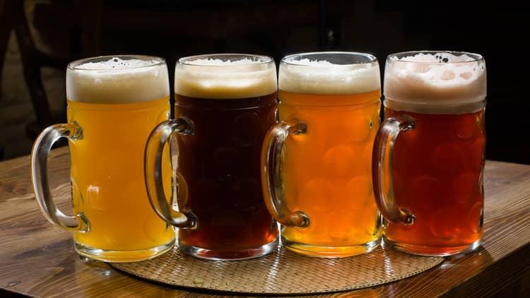 Как выбрать ipa пиво