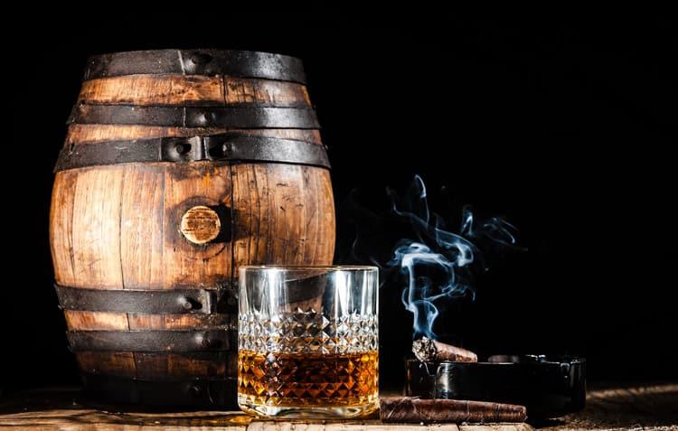 От выдержки зависит вкус, цвет и аромат напитка.