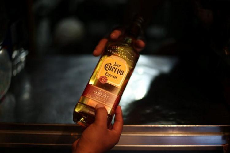 Эта текила прекрасно подойдет для тех, кто только знакомится с напитками такого рода.