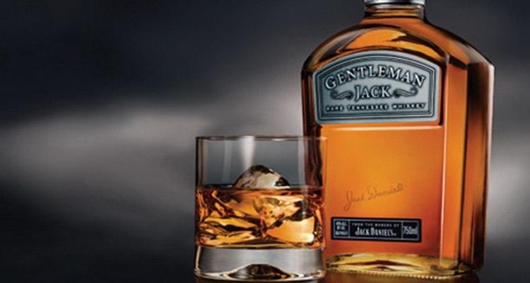 Как правильно пить виски марки джек дэниэлс