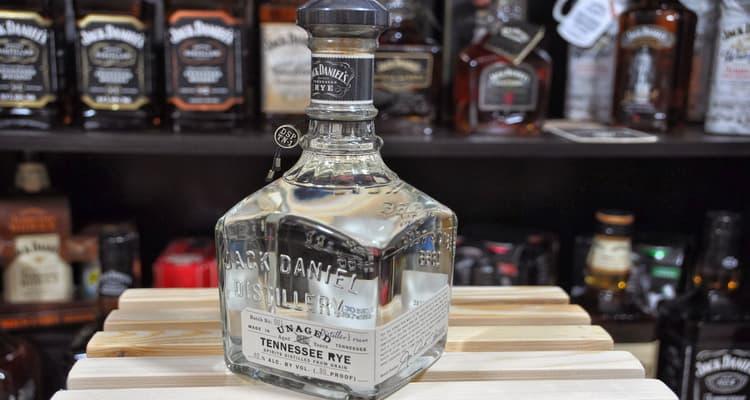 Как и с чем пить оригинальный джек дэниэлс