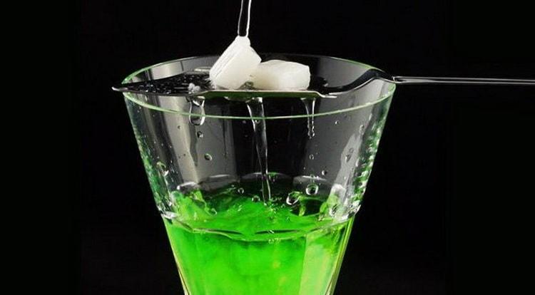 Класический метод как пить absent