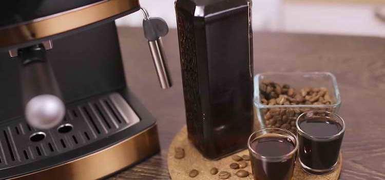 Видео рецепта домашнего Калуа из водки