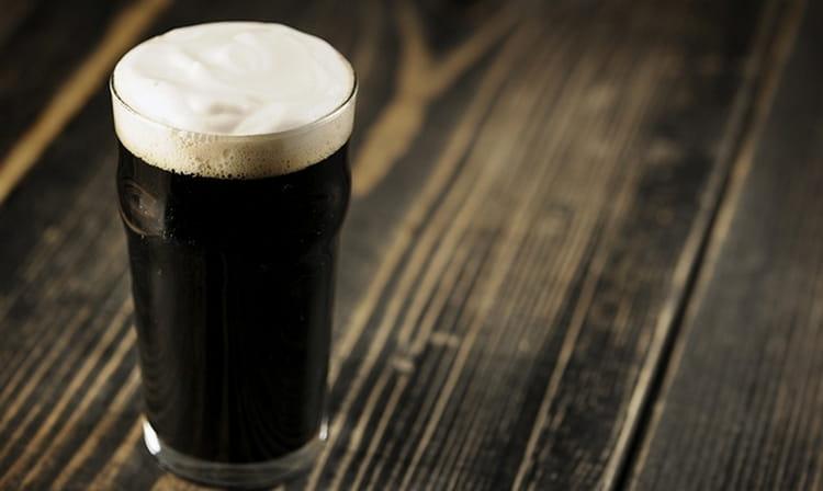 Этот рецепт оценят любители темного пива.