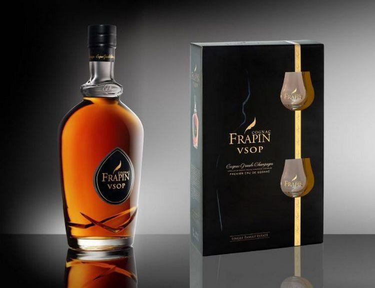 Такой напиток станет идеальным подарком для истинного ценителя крепкого алкоголя.