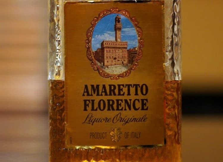 Этот напиток производится в Италии.