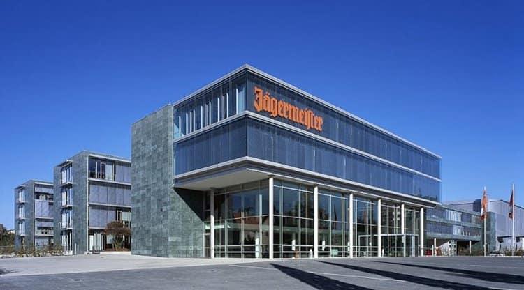 А вот и предприятие-производитель, находящееся в Германии.