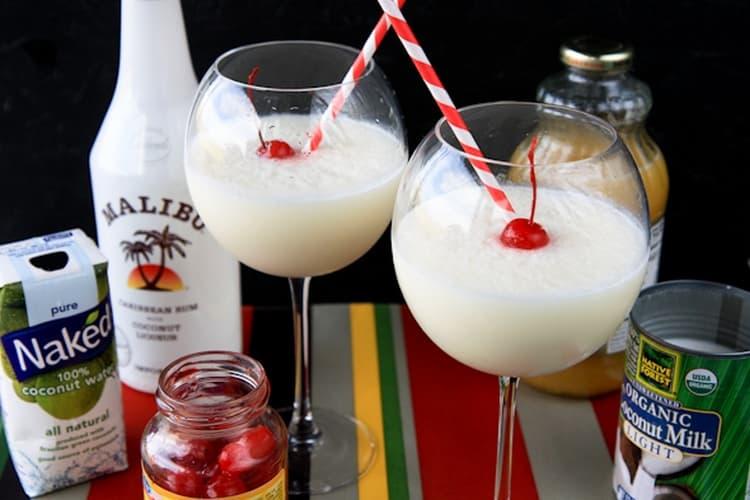 Важно знать, сколько градусов в ликера Малибу, особенно если вы хотите готовить на его основе коктейль.