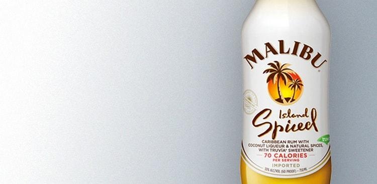 А в этом виде напитка чувствуются ноты ванили и специй.