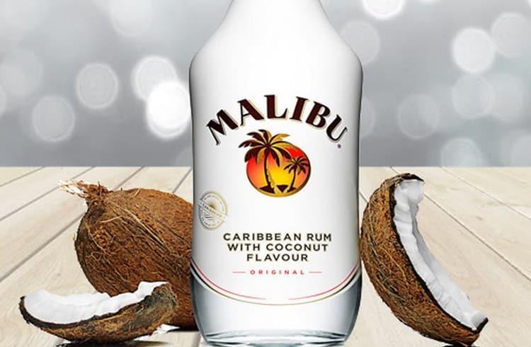Ликер Малибу пользуется большой популярностью во всем мире.