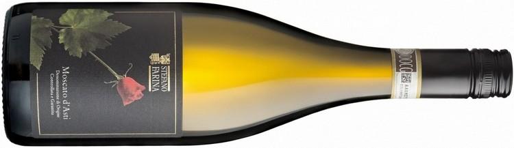А вот еще один именитый производитель игристого вина этого сорта.