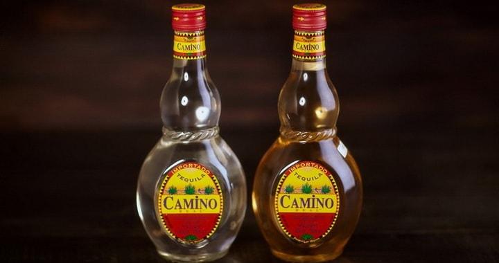 Виды camino tequila