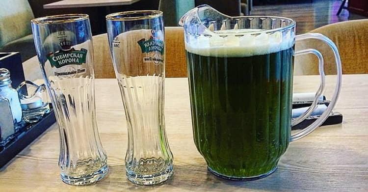 Интересный факт о бамбуковом пиве