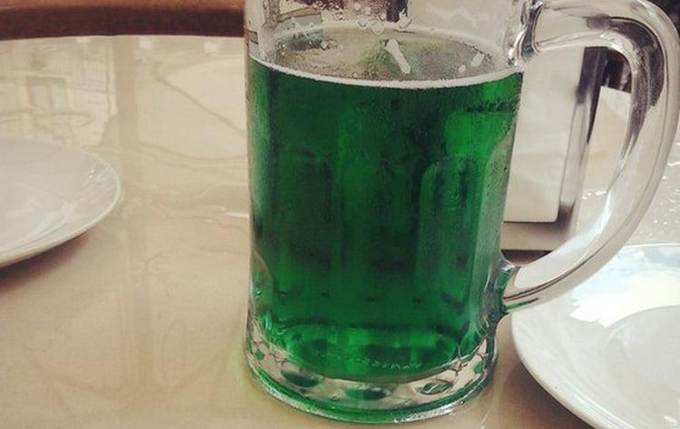Производство бамбукового зеленого пива