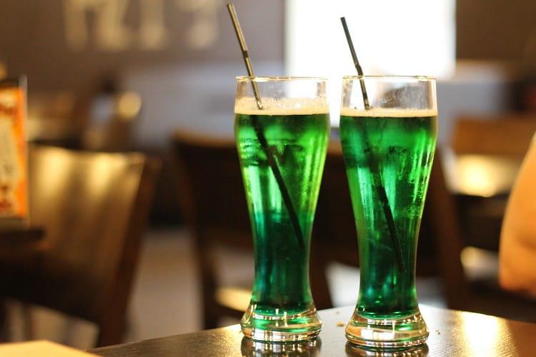 Характеристики бамбукового пива