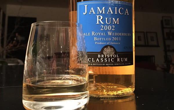 Ямайский ром и его особенности