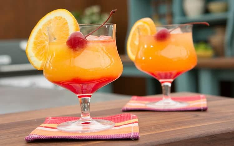 Какие коктейли можно делать с текилой лейенда дель милагро аньехо