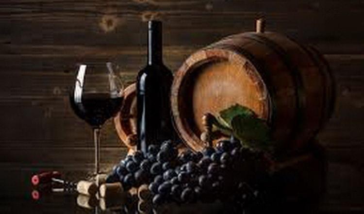 История абхазского вина