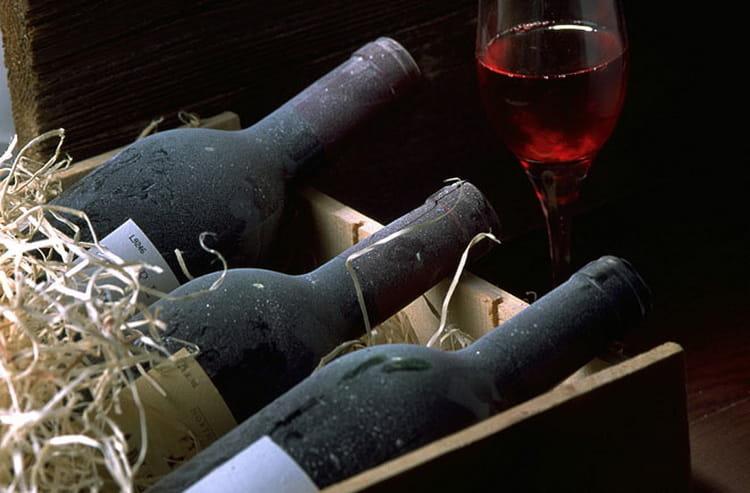 Виды вина bardolino