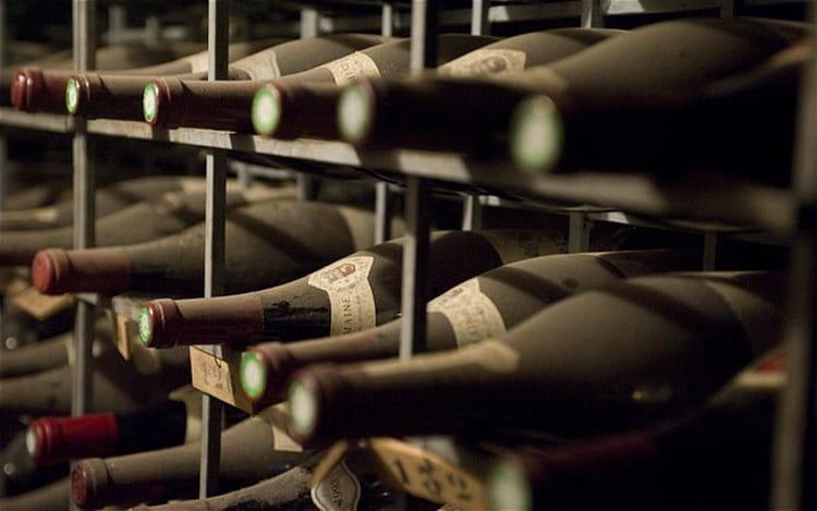 Исторический факт о вине бардолино