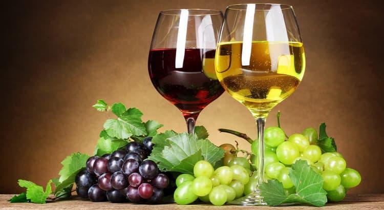 Особености вина tiny