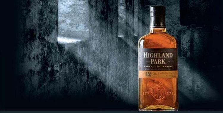 Виски Highland Park (Хайленд Парк) и его особенности