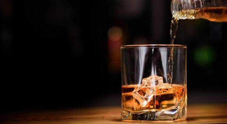 Русское виски