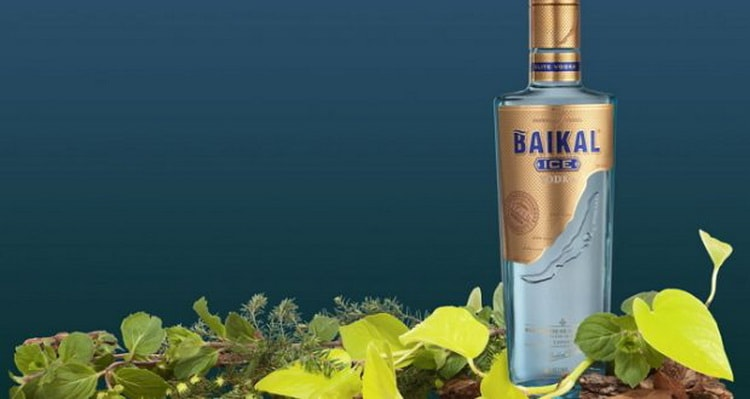 Как создавалась водка baikal ice