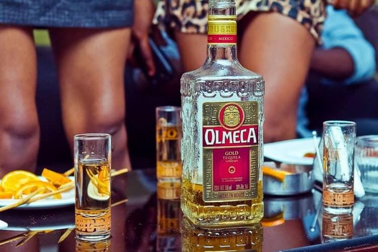 С чем сочетаетса olmeca gold