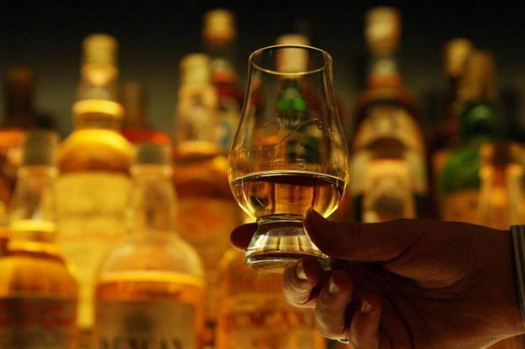 Как отличить от поделски виски islay
