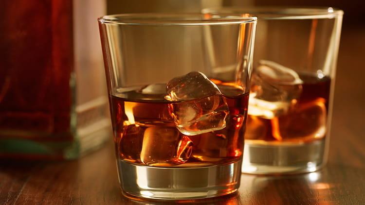 произодство островных виски шотландии