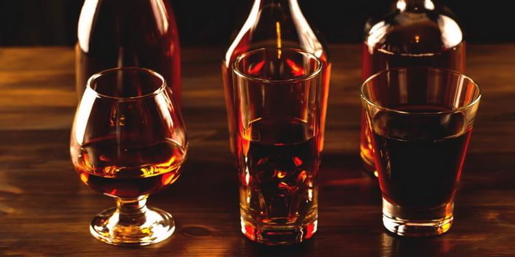бурбон и виски в чем между ними разница