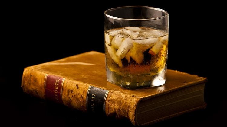 История создания американского виски бурбон