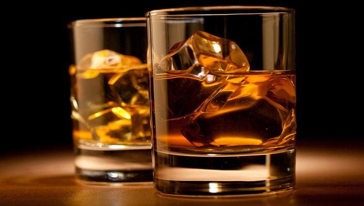 Особенности бурбона и его отличие от других видов виски