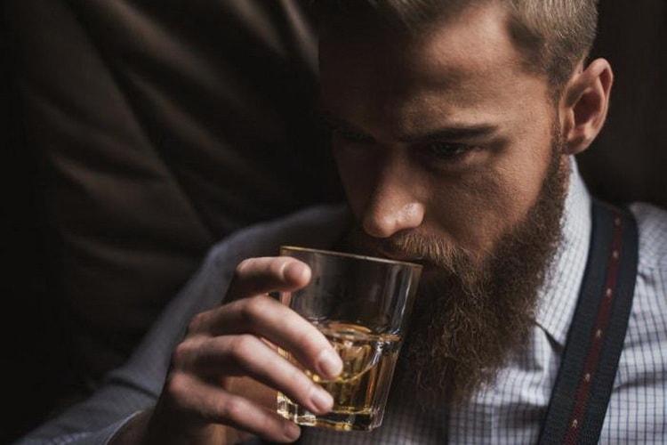 Вкусовые отличия рома от виски