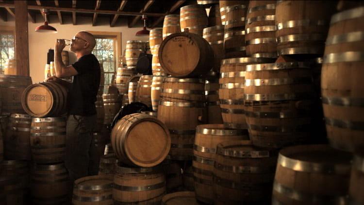 чем отличается производство виски от рома