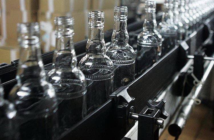 чем отличается производсто водка от виски