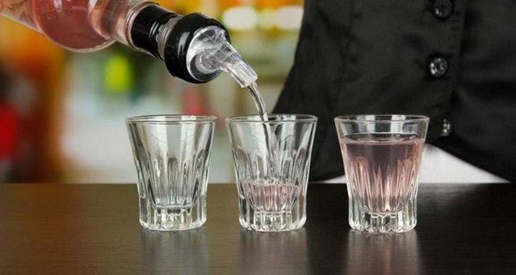 Как правильно пить самуку