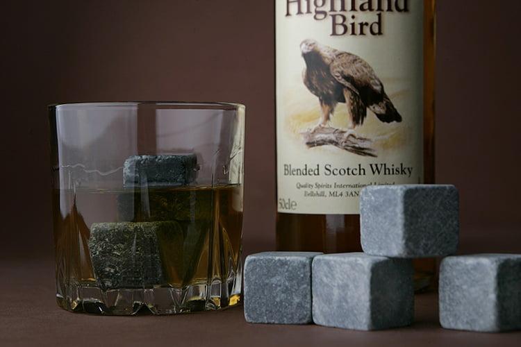 Внешний вид кубиков для виски