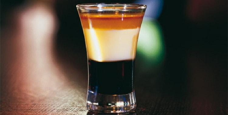 б 53 коктейль рецепт с коньяком
