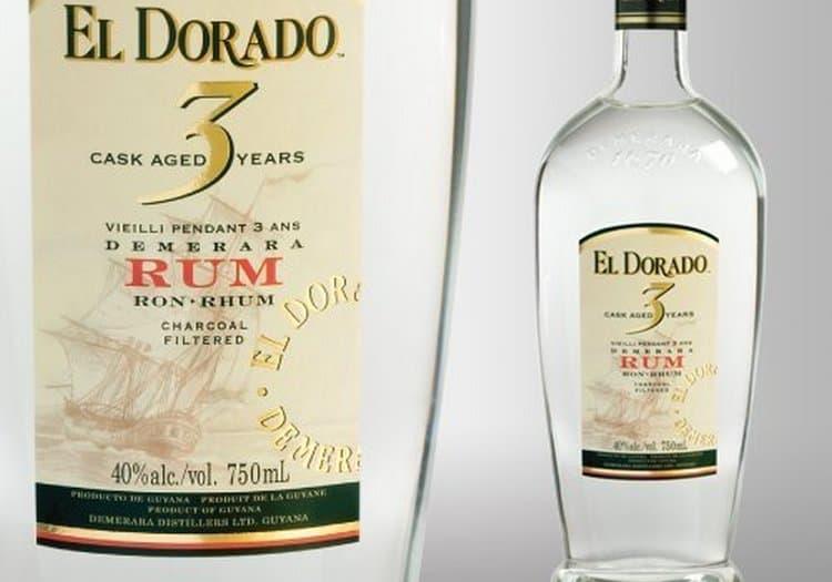Этот белый напиток является самым молодым блендом во всей линейке продуктов.