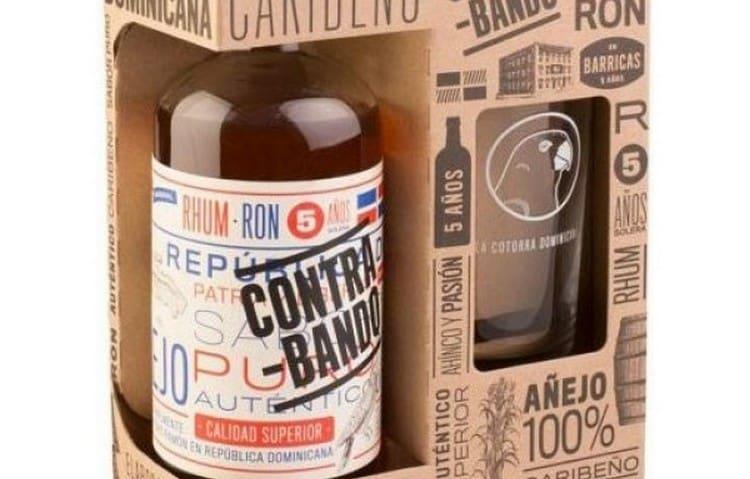 Важно знать, как правильно выбрать оригинальный ром contrabando.