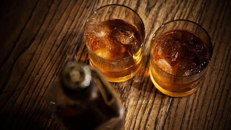 Какой вкус у ржаного виски