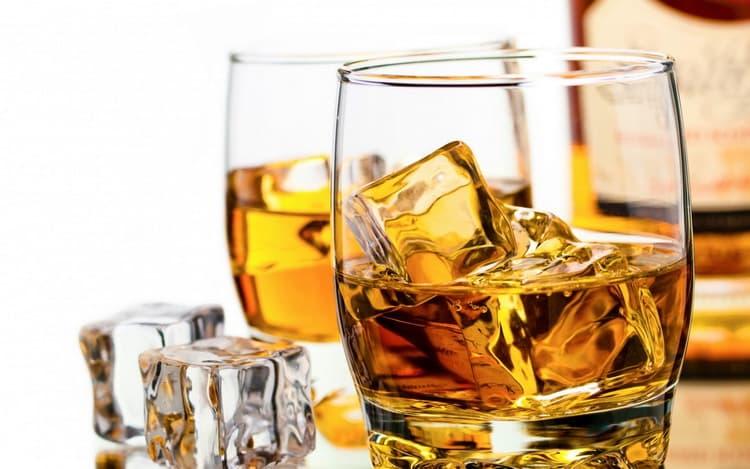 Как правильно употреблять ржаной виски